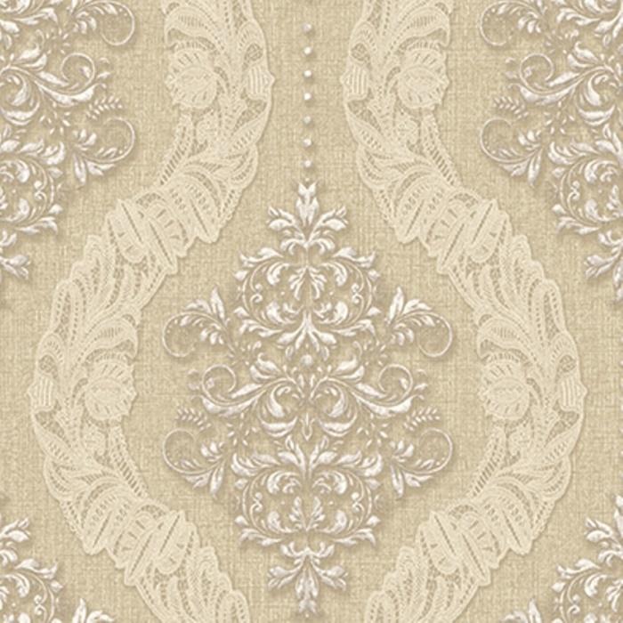 Shinhan Wallcoverings 59223-2 Regency Обои виниловые на бумажной основе 1.06*15.5